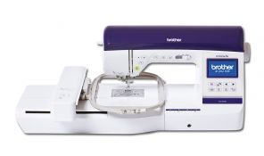 Brother Innov-is NV2600 Sewing and Embroidery Machine pre loved